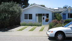 after- accessory dwelling unit, santa cruz, ca